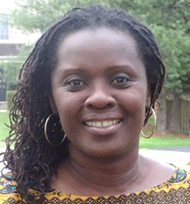 Gladys Tetteh, MD, MPH